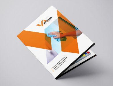 brochures drukken Gorinchem Breda