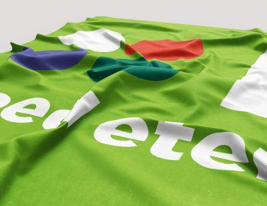vlaggen drukken Gorinchem Breda
